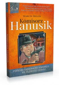 E-BOOK - Kōmisorz Hanusik - M. Melon