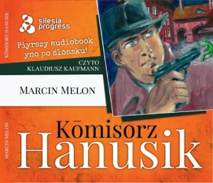 Audiobook - Kōmisorz Hanusik (do pobrania)